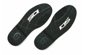 Pair Soles Sidi For All Boots Mens Cross Non Srs (Ideal Sun MX)