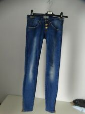 MET JEANS DONNA TAG SIZE 24