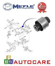 Meyle-VW Golf MK 5 V Asse Posteriore Controllo Inferiore Sospensione Braccio Interno Bush