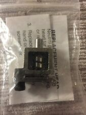 Swingline 74865 Replacement Punch Head for SWI74030/74031 Hole Punch 9/32