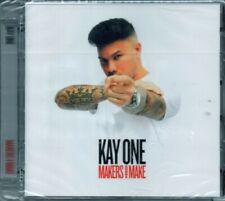 Kay One - Makers Gonna Make - CD - Neu / OVP