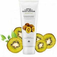 "Lioele Vita Juicy Foam Cleanser 150ml, ""Gold Kiwi"""