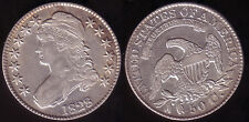 50 Cent Half Dollar 1828 Capped Bust