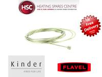 KINDER KALAHARI PLUS SC & OASIS PLUS SC GAS FIRE CONTROL CABLE 150-13590 NEW