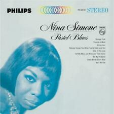 Simone,Nina - Pastel Blues (Back to Black + DL-Code) [Vinyl LP] - NEU