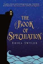 The Book of Speculation-ExLibrary