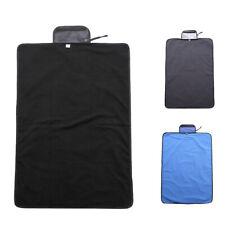 Foldable Pet Dog Outdoor Blankets Waterproof Pet Blanket Cat Dog Mat Dog Bed S/M