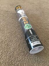 1 DOZ AEROPLANE BLACK EG1130 FEATHER BADMINTON SHUTTLES SHUTTLECOCKS SPEED 50