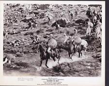 Alexander the Great with Richard Burton 1956 original scene movie photo 21073