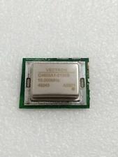VECTRON C4600A1-0106B 10MHZ Ocxo Constant Temperature Crystal Oscillator 12v