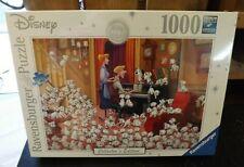 Ravensburger 1000 Piece Jigsaw - Disney 101 Dalmations - New & Sealed