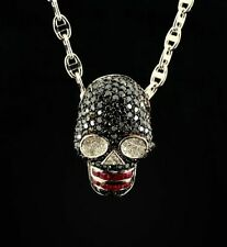 18 Carat Necklace/Choker Vintage Fine Jewellery (1980s)