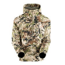 Sitka Gear Flash Pullover Jacket Optifade Subalpine