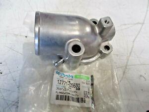 "Kubota ""SVL Series"" Air Inlet Manifold - 1J77105630"