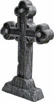 Morris Costumes Decorations & Props Celtic Cross Tombstone. MR122335
