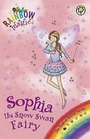 Sophia the Snow Swan Fairy: The Magical Animal Fairies Book 5 (Rainbow Magic), M
