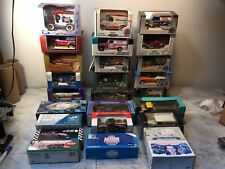 ✅ Lot Of 26 Die Cast Collectible Cars Banks 1990's Era Coca Cola & More