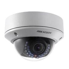 HIKVISION DS-2CD2712F-I 1.3MP IR 20M CCTV NIGHT POE DOME CAMERA IP66 2.8MM-12MM