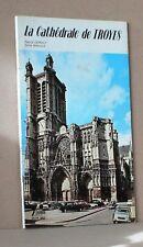 La cathédrale de Troyes - Demouy, Mangue - Delta 2000
