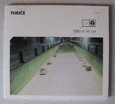 THRICE - Stare At The Sun *MaxiCD* Dustin Kensrue