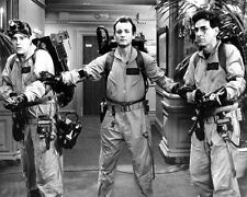 Ghostbusters [Cast] (49039) 8x10 Photo
