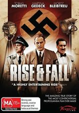 Rise And Fall (DVD, 2012)