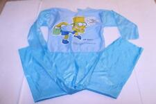 Youth Bart Simpson The Simpsons M (8/10) Vintage 1990 Costume