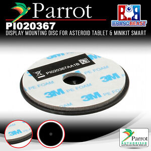 Parrot PI020367 Display Mounting Disc for Asteroid Tablet & Minikit Smart