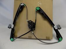 New OEM 2001-2007 Ford Focus Front Door Less Motor Window Regulator