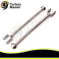 for E36 3 Series 318 323 325 328 E46 Adj. Rear Lower Camber Control Arm Silver