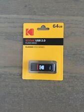 clé usb 64Go Kodak Neuve