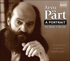 NEW Arvo Part: A Portrait (Audio CD)