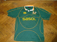 Shirt / Jersey / Trikot Rugby canterbury rugby Australia