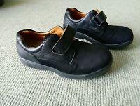 Dr Comfort Annie Orthodaedic Diabetic Podiatrist Shoes Neoprene Sz 9 EEE
