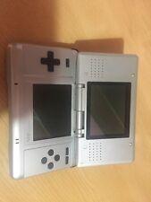 Nintendo DS PLATA