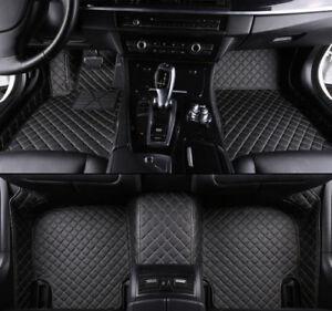 For Kia Sorento 2011-2019 5-seat Floor Mats FloorLiner Carpets Waterproof mats