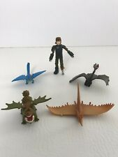 How to Train Your Dragon Baby / Mini Figures - Bundle