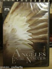 Angeles Entre Nosotros (DVD, 2006), NEW, FREE SHIPPING, Same Day Shipping