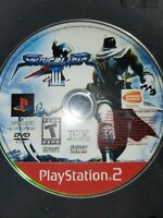 Soul Caliber 3, PS2, Playstation 2  Disc Only, Tested CLEAN
