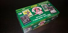 1991 Score Baseball Complete 900 Card Collector Set Factory Sealed UNOPENED