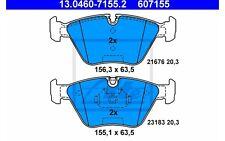 Mg Zr160 2x Freno Delantero Caliper Slider Pin Kits bcf1369cx2 2001-2005