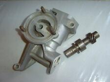 Rover V8 MGB p5 P6 Timing cover Court Pompe à eau Caphead Vis en acier inoxydable