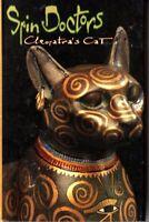 Spin Doctors - Cleopatra's Cat Cassette Tape Single 90s Alternative Pop Rock