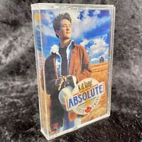 K.D. Lang And The Reclines Absolute Torch And Twang Cassette Tape Sire 1989