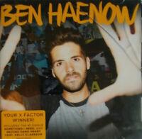 BEN HAENOW CD - BRAND NEW