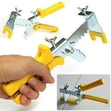 Tile Leveling Spacer System Tool Wedges Pliers Tool Tiling Flooring Set