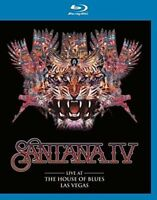Live At The House Of Blues Las Vegas [New Blu-ray] UK - Import