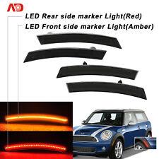Signal Blinker Corner Mini Cooper Side Marker Lights Front Left Right TYC
