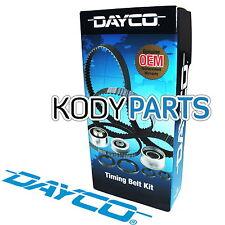 DAYCO TIMING BELT KIT - for Fiat Ducato 2.8L Turbo Diesel (8140.43S eng) KTB305E