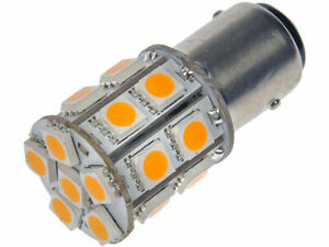 For 1971 Pontiac Laurentian Side Marker Light Bulb Rear Dorman 27757NC